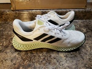 Mens Adidas alphaedge 4D size 09.5