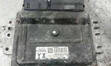 YX MEC32 040 L4 4X05 Nissan Micra Motor ECU K12