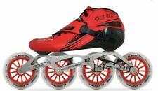 Bont Jet Inline Speed Skates 4x110mm, 3x125mm