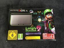 PLV Nintendo 3DS Display Box Luigi's Mansion 2 EUR Quasi neuf
