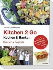 Englische Backen Kochbücher