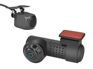 ACV 771000-6531 - Dashcam mit 2160p UHD, 360°, WiFi, G-Sensor