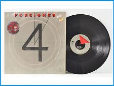 Foreigner 4 Record Atlantic SD 16999