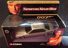 "James Bond (Pierce Brosnan) ""Tomorrow Never Dies Corgi CC05101 BMW 750i"