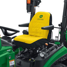 John Deere Compact Utility Tractor Seat Cover -