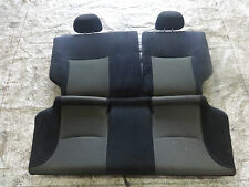 Honda Civic Type R EP3 2003-2006 Rear Bench Seats + head rests facelift Interior