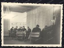 12. chars-Division-Chars-régiment 29-russie-logement-smolensk - quartiers