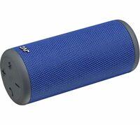 JVC SP-AD85-A Portable Bluetooth Speaker - Blue - UK Seller
