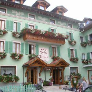 4 Tage Biking Wandern Aktiv Urlaub Hotel Bertoldi 3* Lavarone See Trentino Reise