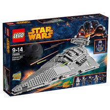 LEGO 75055 StarWars Imperial Star Destroyer - NEW SEALED