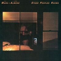 Mark Almond - Other People's Rooms [New CD] Spain - Import