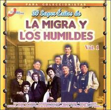20 Super Exitos, Vol. 1 de La Migra y Los Humildes by La Migra/Los Humildes