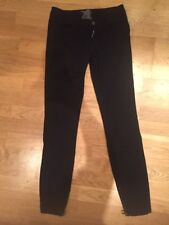 Black Dolce Gabbana Trousers Size 40 S