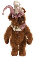 Tom Foolery Von Charlie Bears - Isabelle Sammlung - Limitierte Auflage - SJ6059