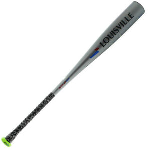 "New Louisville Slugger Solo 619 -11 2 5/8"" USA Baseball Bat Alloy"