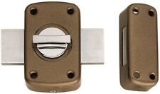 Lock iseo apply 460.500 mm.50 for doors and windows wood