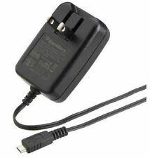 OEM Blackberry Micro USB Viaje Cargador con Plegable Cuchillas - Universal
