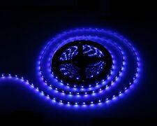 5m 3528 300Leds 12V Flexible LED Strip Light PVC Seal Waterproof 7 Colours