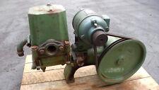 Hauswasserwerk Kolbenpumpe Loewe Wasserknecht WL 2000 Wasserpumpe
