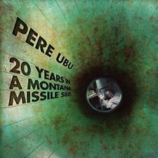 Pere Ubu - 20 Tears In A Montana Missile Silo (NEW CD)