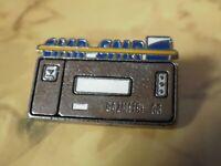 Pin's vintage épinglette Collector pins GAZMETRE G3 Lot C043
