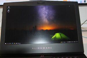 """ALIENWARE 15 R3 (15.6"""" 120Hz FHD) Core i7, 8GB GTX1070, 16GB DDR4 RAM, SSD + HDD"""