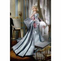 Barbie Fashion Model Collection SILKSTONE DELPHINE #26929 NEW IN BOX  Free Ship