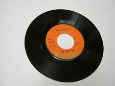 THE BEATLES Hey Jude/Revolution [MONO] 45 RPM capitol