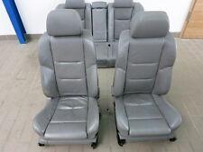 BMW 7er E65 Lederausstattung Leder Sitze Sportsitze el. Memory Innenausstattung