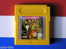 DONKEY KONG LAND 2 - GAME BOY - GB