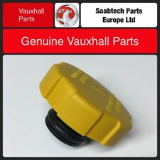 Genuine Vauxhall SIGNUM ASTRA VECTRA EXPANSION/HEADER TANK COOLANT CAP 9202799