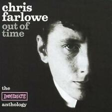 Chris Farlowe : Out of Time CD (2006) ***NEW***