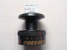 MITCHELL REEL PART 86651 MOULINET PREDATOR PIECE BOBINE SPOOL BOBINA 340M Ø 26