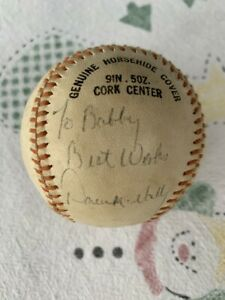 Dave McNally Brooks Robinson Don Baylor Al Bumbry Baltimore Orioles AU COA JSA