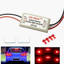 Car Flash Strobe Controller Flasher Module LED Brake Stop Light GS-200A 12V-16V