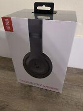 Beats by Dr. Dre Studio3 Wireless Over Ear Headphones - Gray