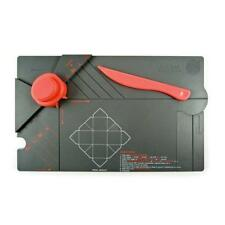 WE R MEMORY KEEPERS  GIFT BOX  PUNCH BOARD  71334-0