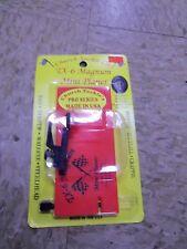 CHURCH TACKLE TX-6 #30502 MAGNUM MINI PLANER FISHING PLANER BOARD NEW