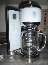 Kaffeemaschine Russell Hobbs Glass Touch (14742-56)