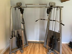 Precor Icarian Functional Cable Training System