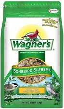 New listing 62042 Songbird Supreme Blend Wild Bird Food, Contains 50% Sunflower,8-Pound Bag