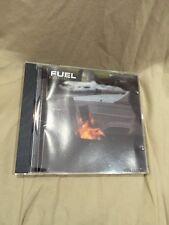FUEL Bittersweet RADIO PROMO DJ CD single 1998 BSK 41330 Promotional