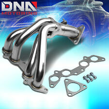STAINLESS STEEL HEADER FOR 90-99 CELICA 2.2L ST184 ST204 5S-FE EXHAUST/MANIFOLD