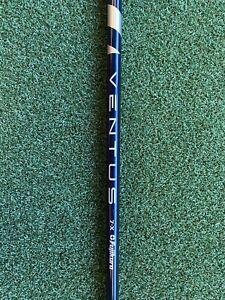 Fujikura Ventus Blue w Velocore 7x fwy shaft with Callaway Epic Flash Adaptor