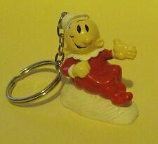 Popeye Swee' Pea PVC Keychain 2002 RETIRED