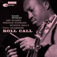 Hank Mobley - Roll Call [CD]