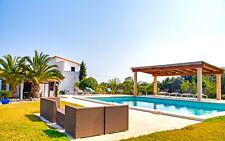 Mallorca komfortable Ferienwohnung mit großem Pool / Finca  /Ferienhaus /
