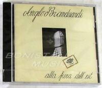 ANGELO BRANDUARDI - ALLA FIERA DELL'EST - CD Sigillato