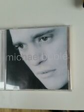 Michael Bublé  cd freepost in very good condition