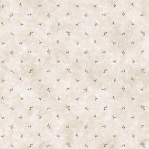 Chesapeake Berry Spot Wallpaper-Double roll